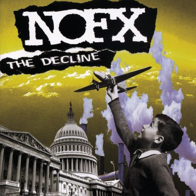 NOFX has a pretty strong reputation as a goofy, asinine skate rock band,