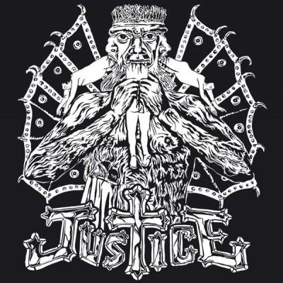 Justice - PhantomPhantom