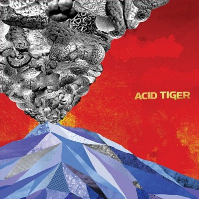 Acid Tiger - Acid Tiger