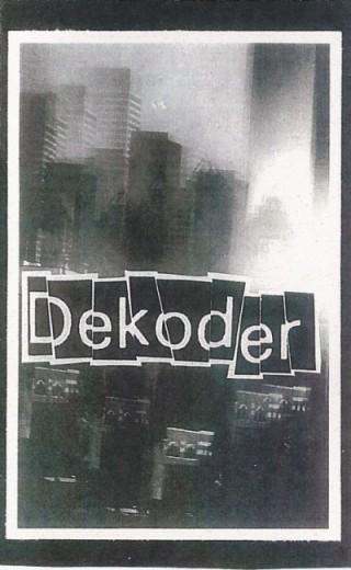 Dekoder - Dekoder
