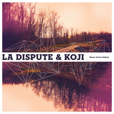 La Dispute and Koji - Never Come Undone
