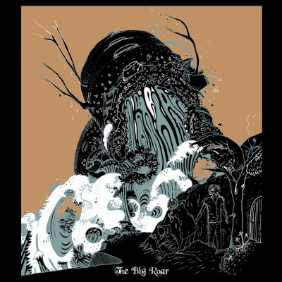 Joy Formidable, The - The Big Roar