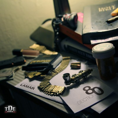 Kendrick Lamar - Section 80