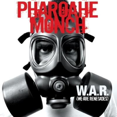 Pharoahe Monch - WAR