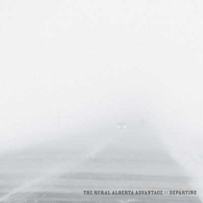 Rural Alberta Advantage, The - Departing