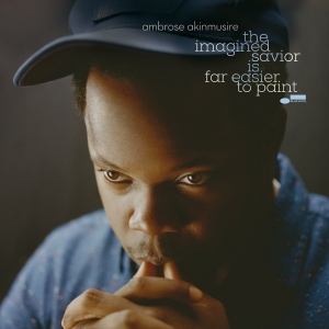 Ambrose Akinmusire - The Imagined Savior is Far Easier to Paint